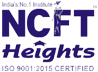 NCFT Heights LOGO