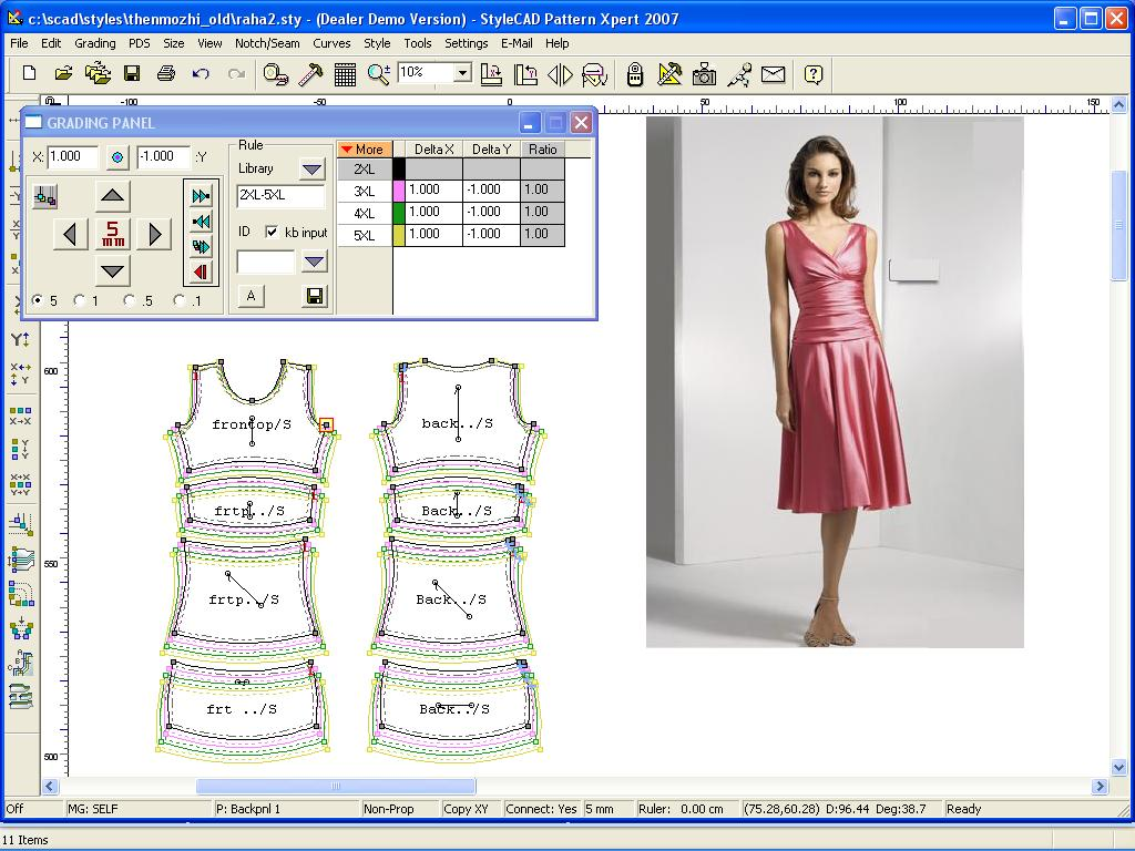 Fashion Design Software 2014 Fashion Design Computer